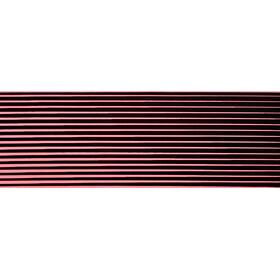 Fizik Vento Microtex Tacky Cinta de manillar 2mm, rosa/negro